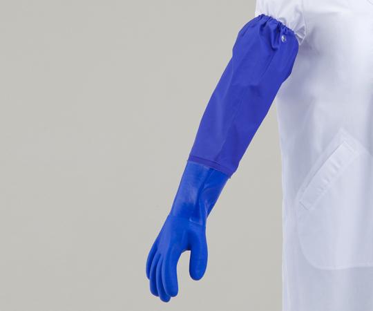 アズセーフ腕カバー付作業手袋