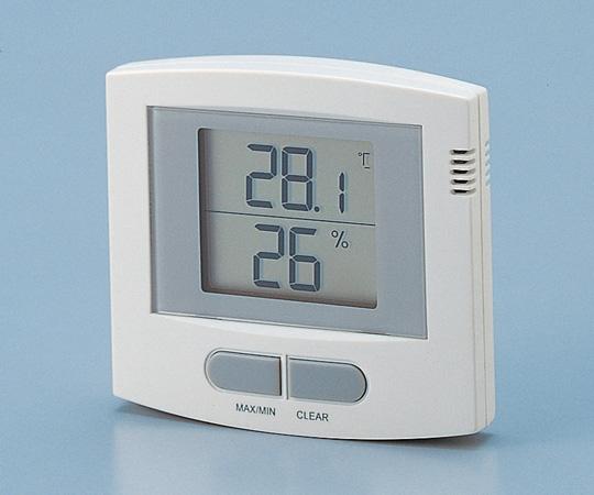 ネオ温湿度計 510H