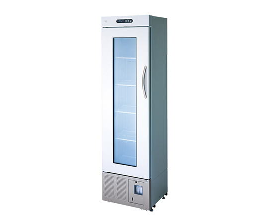 [Discontinued]Medicinal Refrigerated Showcase 900 x 650 (700) x 1917mm FMS-501G
