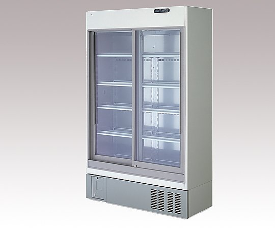 [Discontinued]Refrigerator (With Small Drug Safe) Fms-501G 900 x 650 (700) x 1917mm FMS-501G