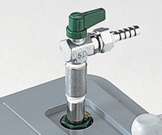 低温恒温水槽・冷却水循環装置用流量調整バルブ V-2 V-2(流量調整バルブ)接続口径φ10.5mm