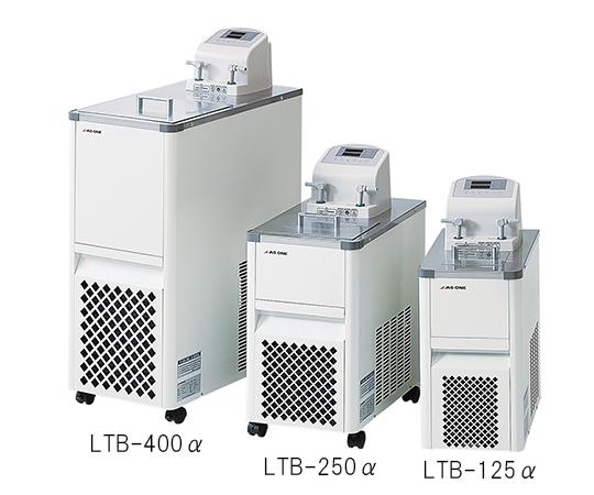 低温恒温水槽 -30~+80 180W 出荷前点検検査書付き LTB-125α