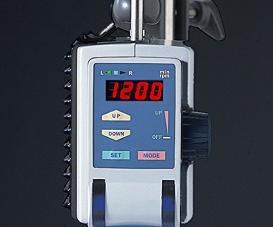 トルネード タイマー付 10~600rpm