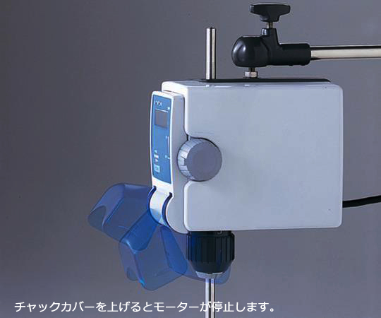トルネード(撹拌機) 高トルクタイプ 5~300rpm PM-204