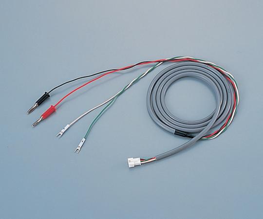 1-5521-02 記録計出力リード線 OPC 2m サーマルロボ用・ラボヴュー用・低温恒温水槽用・冷却水循環装置用