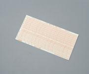 Thermo-Hygro Recorder for Sigma Mini α Recording Paper 55 Sheets 7006-62