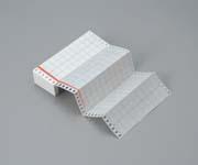 小型ハイブリッド温度レコーダ用 専用記録紙 HZCGA0105EL001