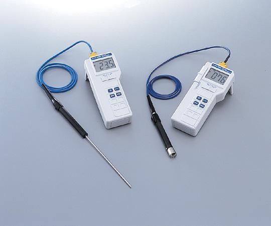 デジタル温度計 TM-300シリーズ