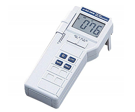 Digital Thermometer 2ch Switching Type With Calibration Certificate and others