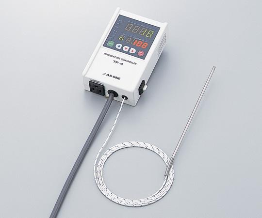 デジタル温度調節器(プログラム機能付)