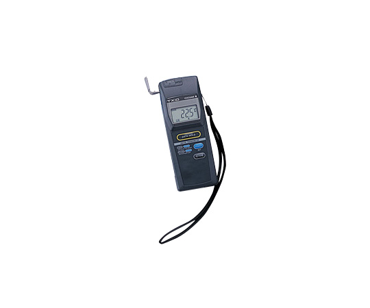 デジタル温度計 防水防滴タイプ