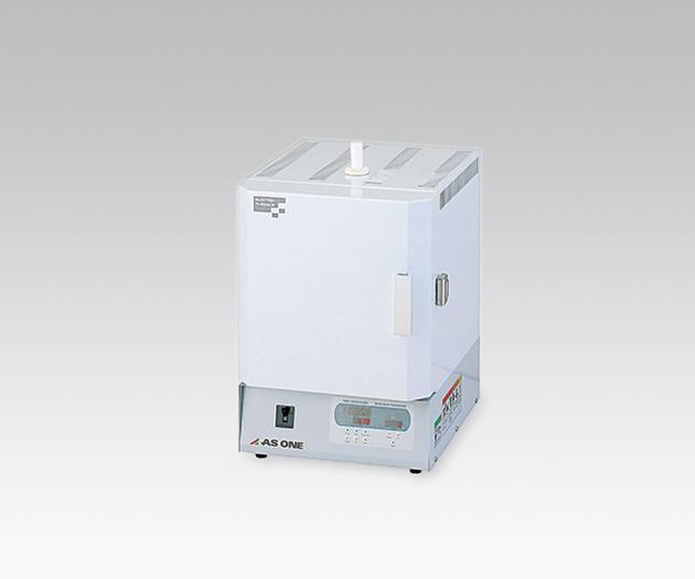 ガス置換マッフル炉