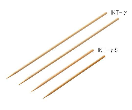 滅菌竹串 IKT-γS 200本/袋×5袋