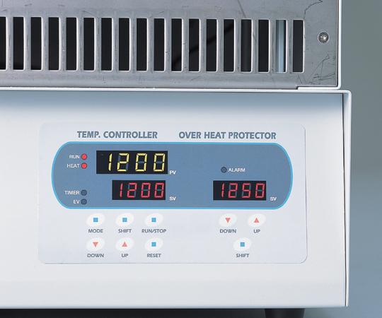 高性能マッフル炉 355×480×535mm レンタル15日 HPM-1N