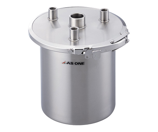 Small Vacuum Reaction Container MRC-01
