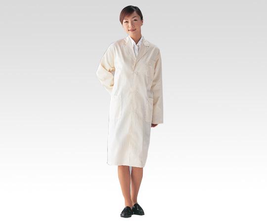 耐熱耐薬品白衣
