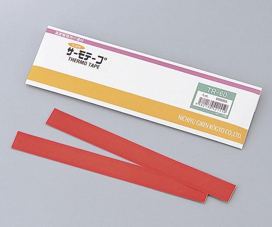 サーモテープ(R)(可逆性) TR-60 25枚入