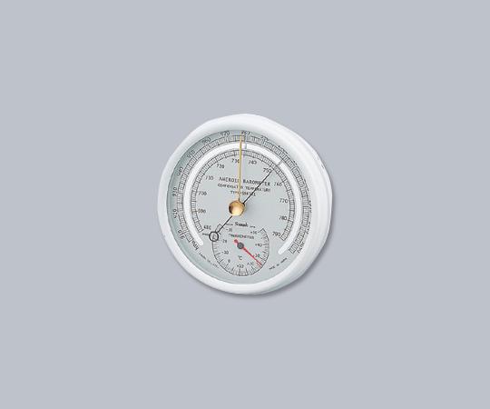 アネロイド気圧計 SBR121