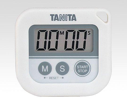 丸洗いタイマー (100分計) ホワイト