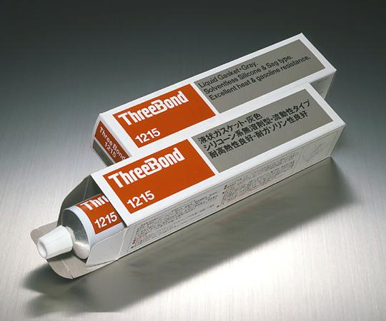 液状ガスケット(シリコン系無溶剤タイプ) TB1215