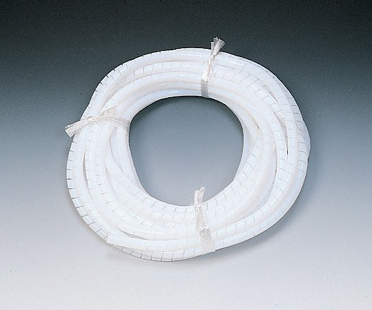 フッ素樹脂(PTFE)スパイラルホース PTFE-12用 10×12 1巻(10m) PTFE-12φ用