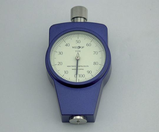 ゴム硬度計 WR-107E