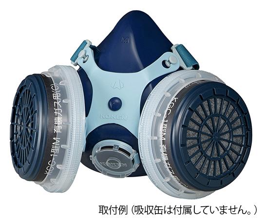 防毒マスク RR-7-05型