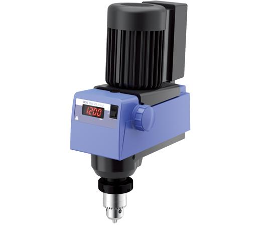 メカニカル制御撹拌機 RW28デジタル RW28 digital