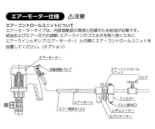 Chemical Handy Pump MH-107A