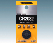 ボタン電池 CR2032EC
