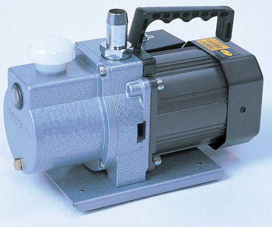 油回転真空ポンプ(小型直結型・ハンディタイプ)