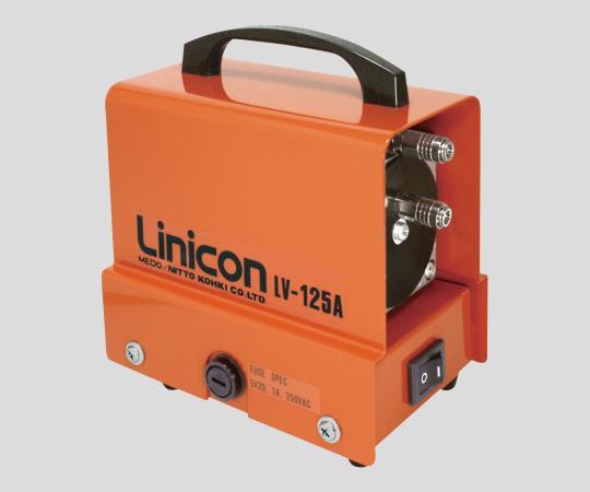 リニコン真空ポンプ 3L/min 15/14W LV-140A-V1043-A1-0001
