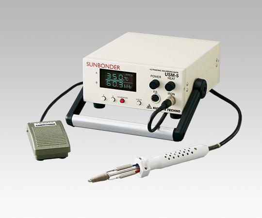 超音波はんだ付け装置 USM-560