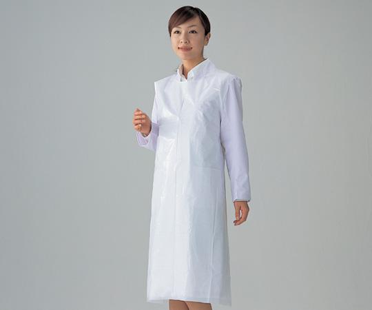 ディスポエプロン(PE)CN606 百入