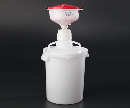 廃液回収システム 775mm