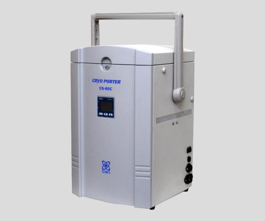 Ultracold  Aluminum Block Thermostatic Bath CS-80C