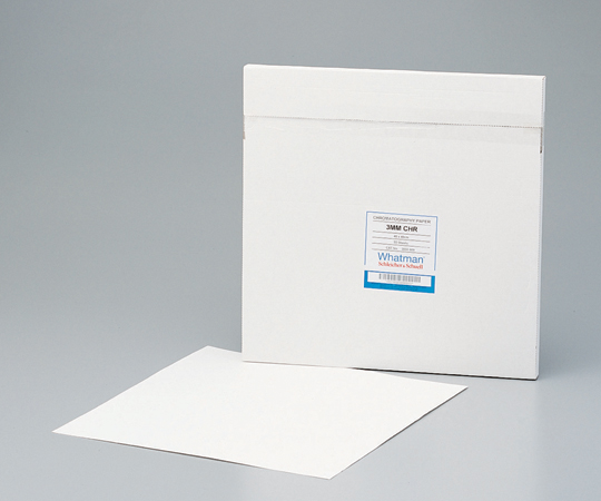 Chromatography Paper Square Type 50 Pieces 3MMCHR and others
