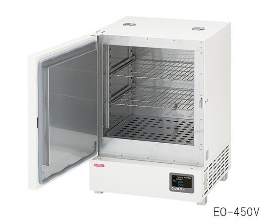 定温乾燥器 (プログラム機能付き・自然対流式) EOP-450V 91L