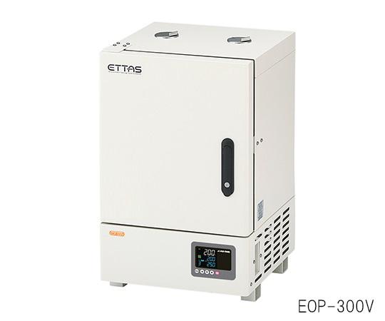 定温乾燥器 (プログラム機能付き・自然対流式) 出荷前点検検査書付き