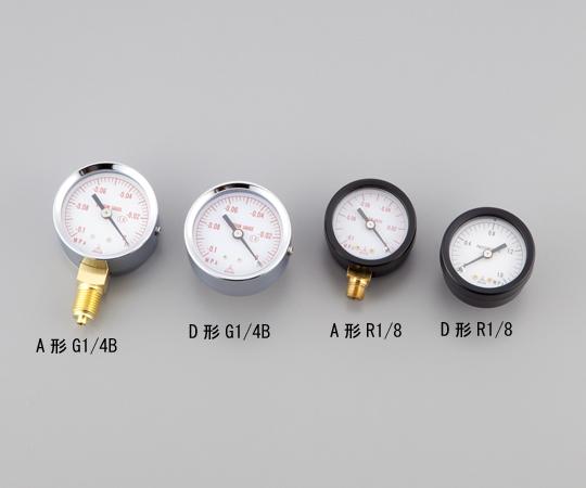小型圧力計