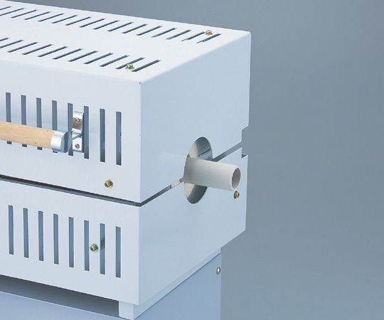 プログラム管状電気炉TMF-700N用 セラミック製炉心管