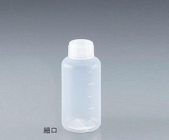 [受注停止]PFAボトル 酸洗浄パック 細口タイプ 1000mL