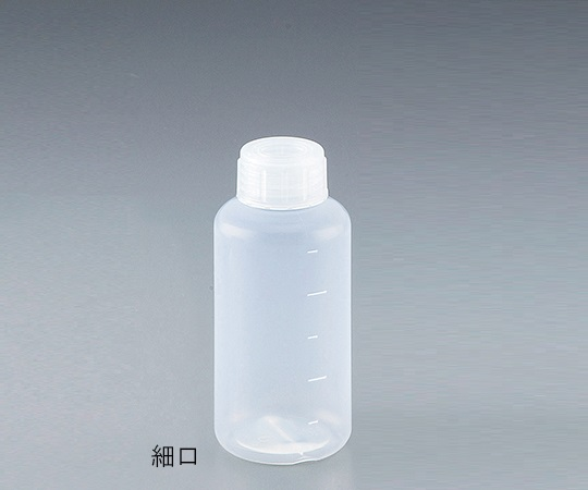 PFAボトル 酸洗浄パック 細口タイプ 500mL