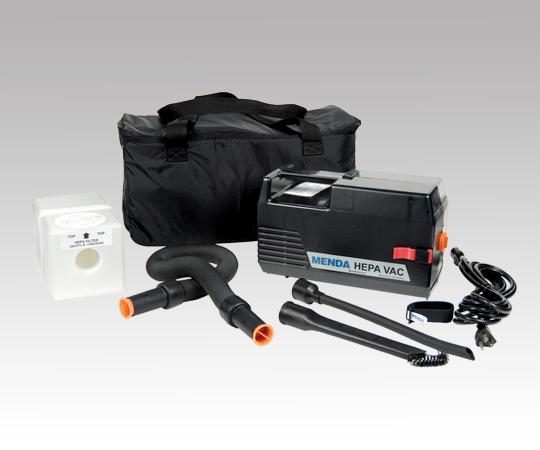 静電気対策HEPAフィルター掃除機