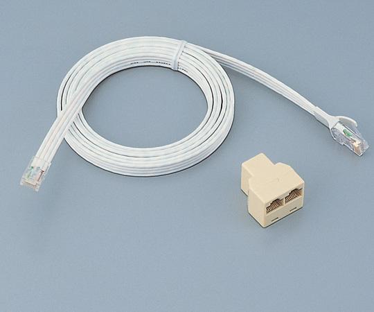 シリンジポンプ リモコンタイプ リモコンケーブル 1.5m
