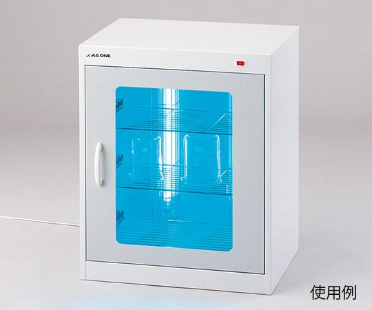 殺菌線消毒保管庫 DM-3D