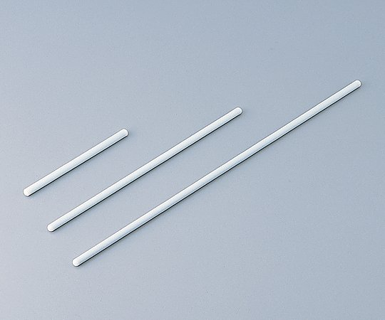 PTFE Stirring Rod Iron Core Type Φ6 x 100mm...  Others