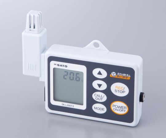 記憶計(R)SK-L200TⅡD(温度一体型)