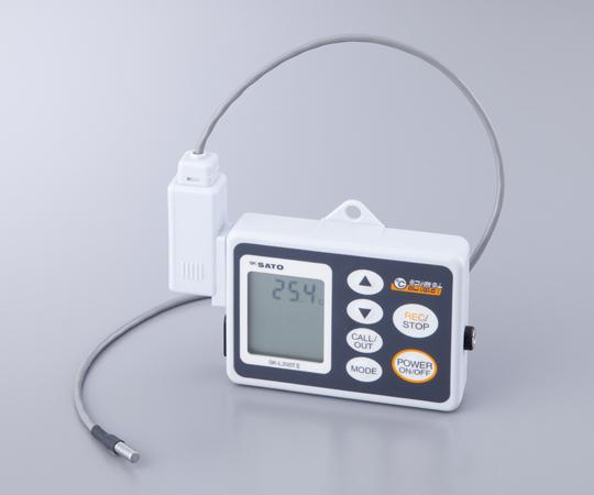 記憶計(R)SK-L200TⅡD(温度分離型)