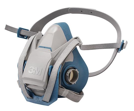 防毒マスク 6500QL CL2M